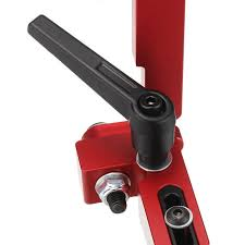 Aluminum Alloy 75 Type T Track Miter Track Stop Woodworking Table Fence Stop Shop2india Gateway