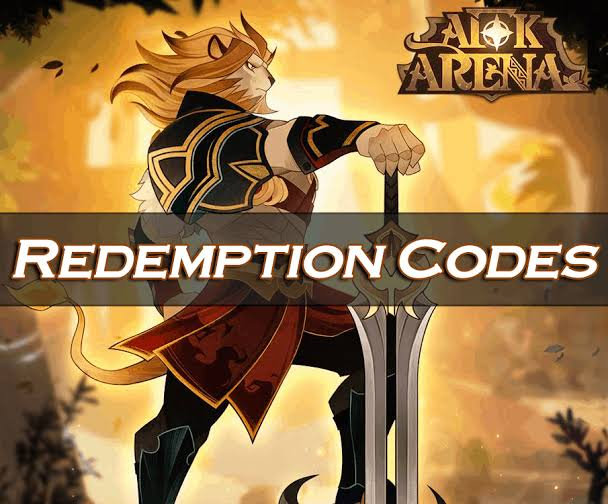 AFK Arena Codes – Free Rewards