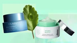 gel moisturizers for dry skin