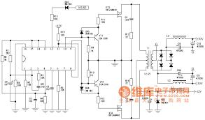 car audio power supply dc dc converter