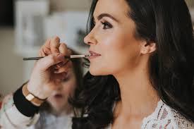 choosing your wedding makeup artist