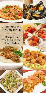 Holiday Menu: An Italian Christmas Eve ...