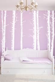 Wall Decals Birch Trees Walltat Com Art Without Boundaries