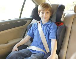 booster seat recommendations safe