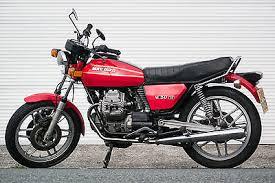 moto guzzi v50 cyclechaos