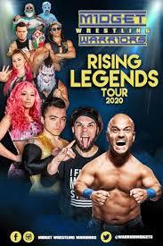 rising legends tour 2020 tickets
