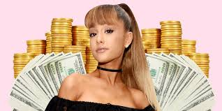 ariana grande net worth how much does