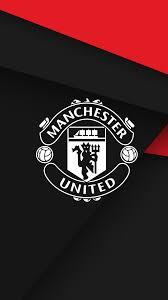 Manchester United Phone Wallpapers Bola Kaki Sepak Bola Olahraga