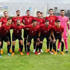 U20 Türkiye Milli Futbol Takımı - Posts