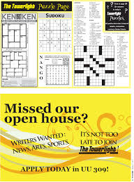 towson university student newspapers