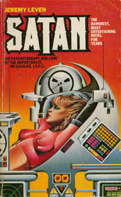 Satan: His Psychotherapy and Cure by the Unfortunate Dr. Kassler ...