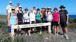 Councillors crack Cape to Cape track | Busselton-Dunsborough Mail ...