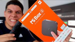 Me compro la TV BOX de XIAOMI 📀 ¿Vale la pena? Mi Box S Xiaomi 4k - YouTube