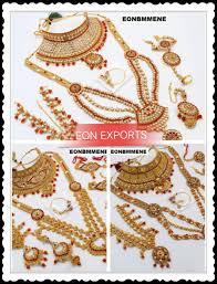 indian imitation fashion jewellery