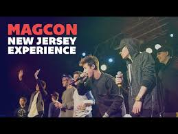 magcon new jersey experience 2016 you