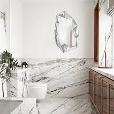 modern wall mirror design all home living