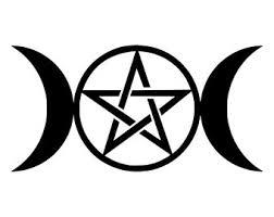Goddess Decal Etsy