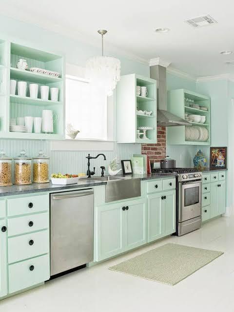 Green Kitchen Ideas - Adelaide Outdoor Kitchens
