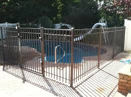 Pool Safety Fence Long Island Fences