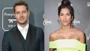 Justin Hartley Dating Former Co-Star Sofia Pernas Amid Chrishell Stause  Divorce | Entertainment Tonight