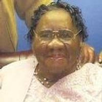 Obituary | Rosa Mae Smith | R. E. Pearson and Son Funeral Home