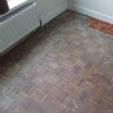parquet wood floor refurbishment chester