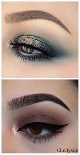 makeup easy natural eye makeup tutorial
