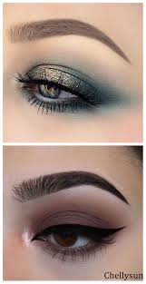makeup easy natural eye makeup tutorial