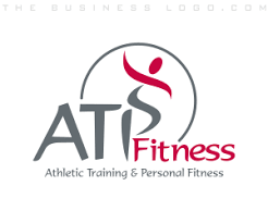 sports and fitness logos