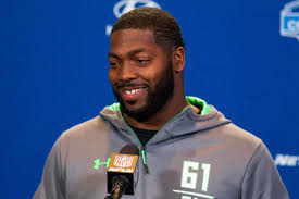 Adolphus Washington isn't going to let a past mistake color his ...