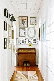 32 creative ideas for every blank wall
