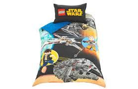 lego star wars space bedding set