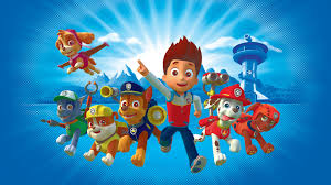 5 paw patrol hd wallpapers background
