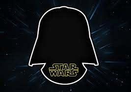 Star Wars Invitaciones Para Imprimir Gratis Invitaciones Para