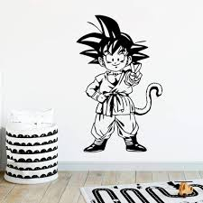 Best Price 3920c Creative Dragon Ball Wall Sticker Pvc Removable For Kids Children Rooms Wall Stickers Home Decor Living Room Naklejki Ic Newkidontheblog Co