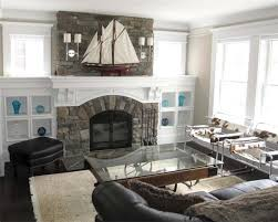 best fireplace before and afters 2016