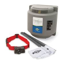 Fencing Product Support Petsafe