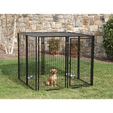 Fencemaster Cottageview Dog Kennel Petco Dog Kennel Outdoor Diy Dog Kennel Dog Kennel