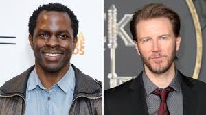 Gbenga Akinnagbe To Star In 'Old Man, Bill Heck Joins FX Series In ...