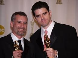 Andrew J. Sacks and Aaron Schneider | 76th Annual Academy Awards ...