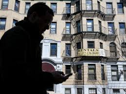 Rental industry sees an increase in apartment searches - Business Insider