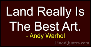 andy warhol quotes and sayings images com