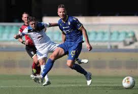 Serie A, highlights Verona-Atalanta: gol e sintesi partita - Video