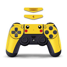 Ps4 Controller Vinyl Decal Protector Skin For Playstation 4 Controller Ebay