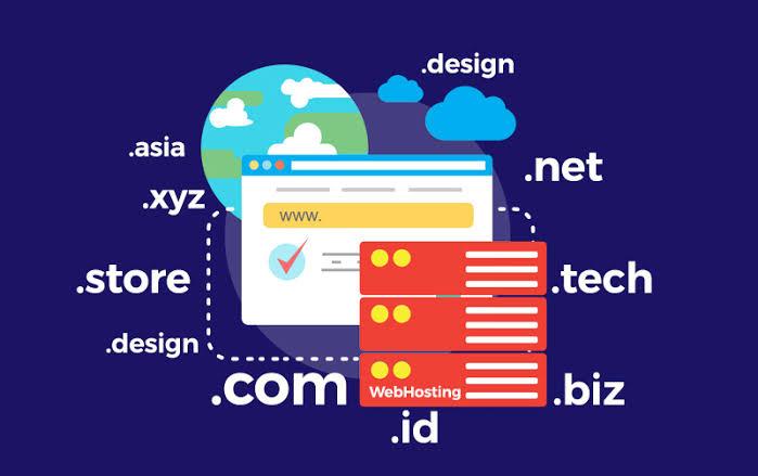 Domain Dan Hosting Gratis my.id Oktober 2020