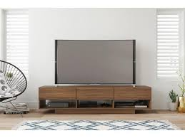 Great For Kids Room Decorotika Fun Osco Tv Stand And Media Console White And Walnut Tv Stands