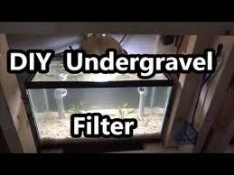 how to undergravel jet system