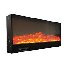 750w or 1500w tv stand fireplace insert