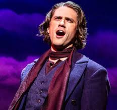 Moulin Rouge! on Broadway Is Bringing Aaron Tveit's College Self ...