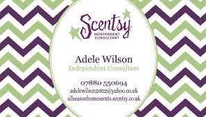 Adele Wilson Independent Scentsy Consultant - Home | Facebook
